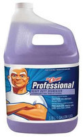 MR. CLEAN 25039 Cleaner Degreaser, Bottle,1 gal, PK4