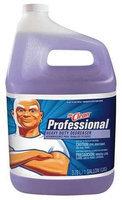 MR. CLEAN 25039 Cleaner Degreaser, Bottle,1 gal, PK4