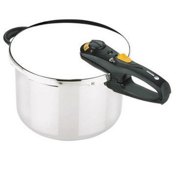 Fagor Professional Duo 8-qt. Pressure Cooker and Canner