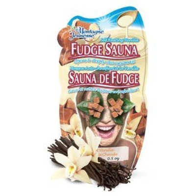 Montagne Jeunesse Fudge Sauna