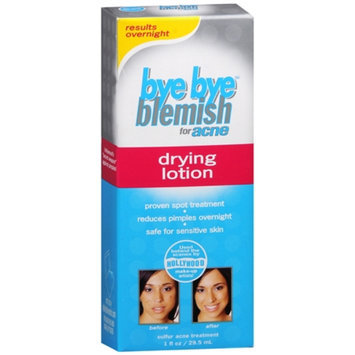 Bye Bye Blemish Drying Lotion Acne Treatment