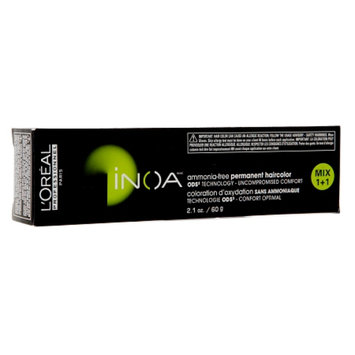 L'Oréal Paris Professionnel iNOA Ammonia-Free Permanent Haircolor, 7/7N, 2 oz