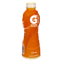 Gatorade G Perform 02 Orange Citrus Natural Thirst Quencher