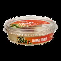 Simply Enjoy Edamame Hummus