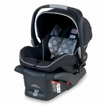 Britax B-Safe Infant Car Seat, Black, 1 ea