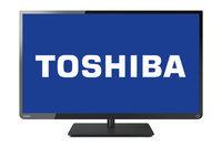 Toshiba 32-in. 720p 60Hz LED HDTV