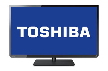 Toshiba 32-in. 720p 60Hz LED HDTV