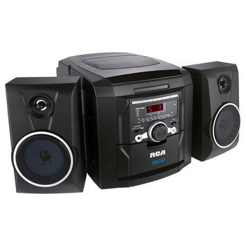 Rca Rs22162s 5 Cd Mini Shelf System