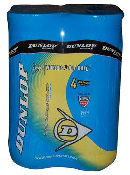 Dsg Americas Dunlop Tennis Balls - DSG AMERICAS