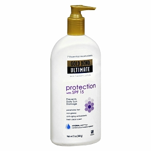 Gold Bond Ultimate Protection Lotion