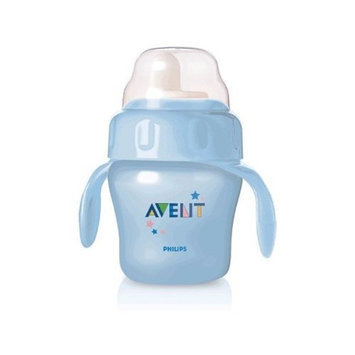 Philips AVENT BPA Free Toddler Cup with Handles, 7 Ounce, Color May Vary (Discontinued by Manufacturer)