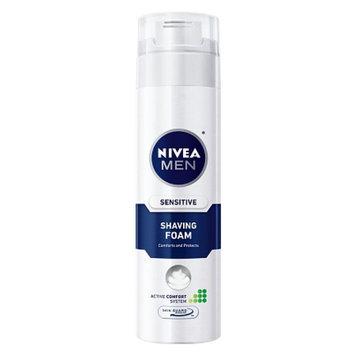 Nivea for Men Sensitive Shaving Foam