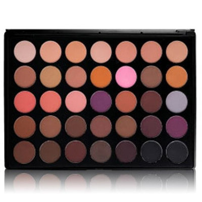 Morphe 35N - 35 Color Matte Eyeshadow Palette