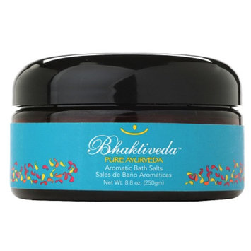 Bhaktiveda Pure Ayurveda Aromatic Bath Salts