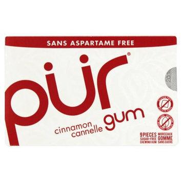 Pur Gum Cinnamon Gum