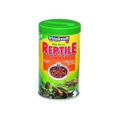 Vitakraft Reptile Gammare, 5.2-Ounce Pouch