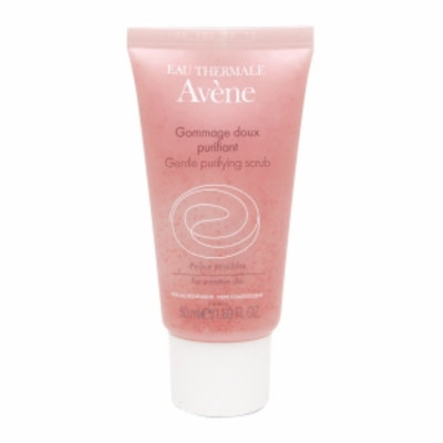 Avene Gentle Purifying Scrub, 1.69 fl oz