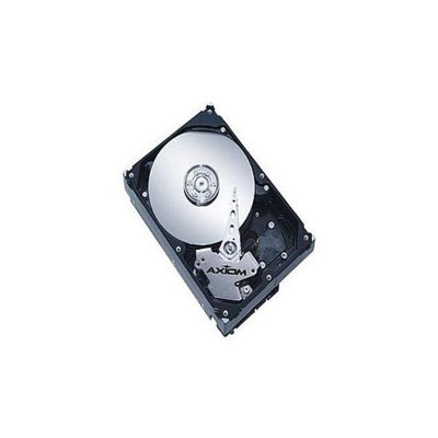 Axiom - Hard drive - 2 TB - internal - 3.5