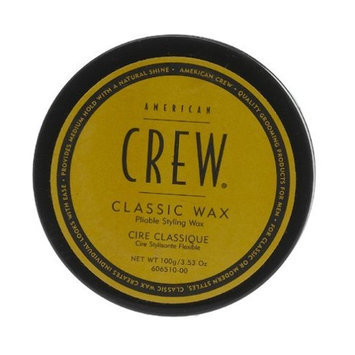American Crew Classic Wax For Men 3.53 Ounces