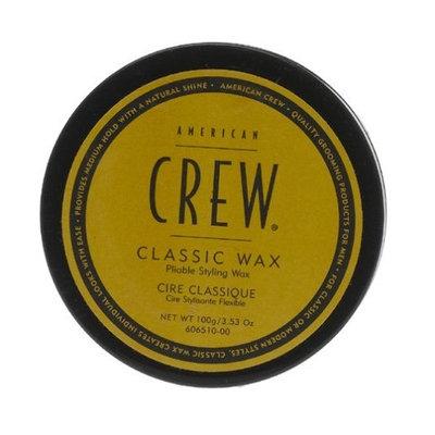 American Crew Classic Wax For Men 3.53 Ounces