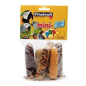 Vitakraft Mini Popcorn for Birds