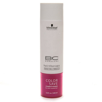 Schwarzkopf Professional Bonacure Color Save Conditioner for Color-Treated Hair