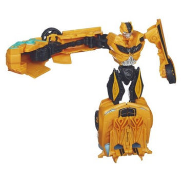 Transformers 4 Age of Extinction Bumblebee Power Attacker
