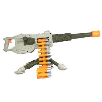 Kenscott Ltd Buzz Bee Toys 50 Caliber Blaster - KENSCOTT LTD