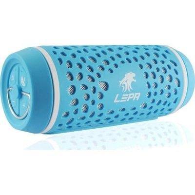 LEPA BTS02-BL Speaker System