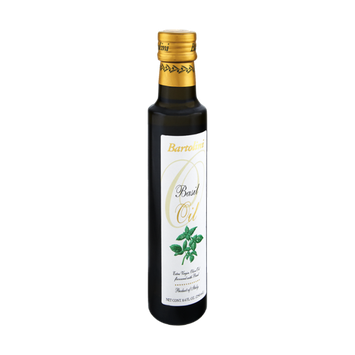 Bartolini Emilio Basil Extra Virgin Olive Oil