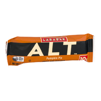 Larabar ALT Fruit And Nut Bar Pumpkin Pie