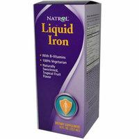 Natrol 403667 Liquid Iron