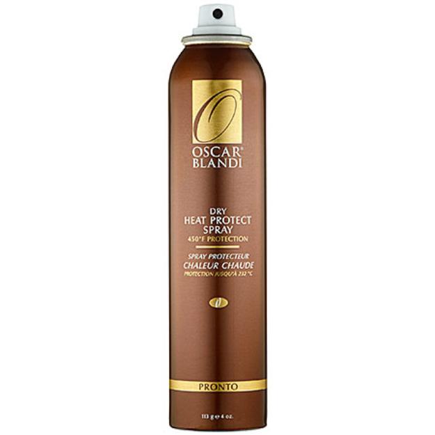 Oscar Blandi Pronto Dry Heat Protect Spray 4 oz