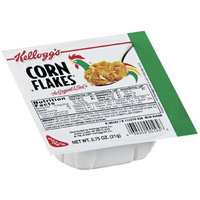 Corn Flakes CEREAL, CORN FLAKE SS BOWL