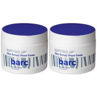 Barc Cutting Up Shave Cream, Travel Size - 2 oz
