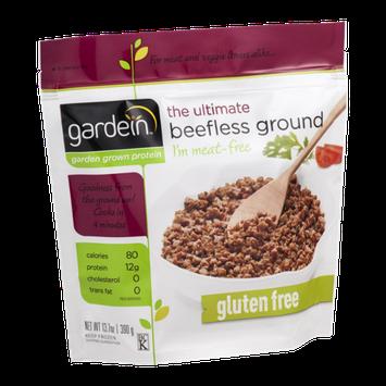 Gardein The Ultimate Beefless Ground