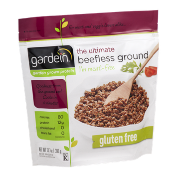 Gardein The Ultimate Beefless Ground