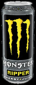 Monster Energy Ripper Energy + Juice