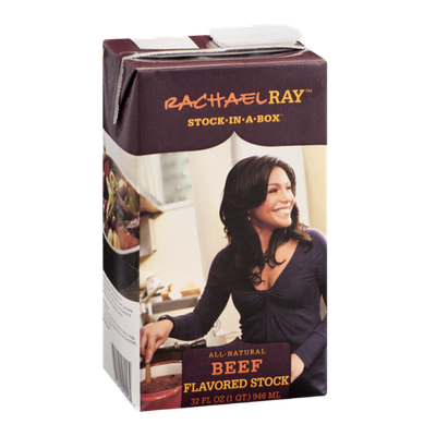Rachael Ray Stock-In-A-Box All Natural Beef