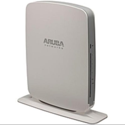 Aruba Networks RAP-155P IEEE 802.11n 450 Mbps Wireless Access Point - ISM Band - UNII Band
