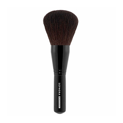 SEPHORA COLLECTION Classic Rounded Powder Brush #49