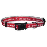 Pets First University of Alabama Crimson Tide Collar