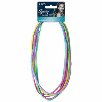Goody Ouchless Elastic Headbands