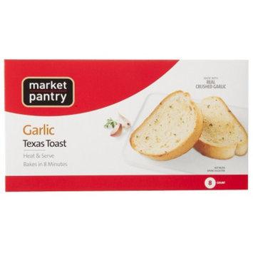 market pantry Market Pantry Garlic Texas Toast - 11.25 oz.