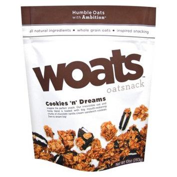 WOATS Cookies 'n' Dreams 10 oz.