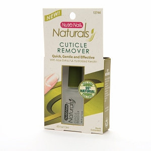 Nutra Nail Cuticle Remover