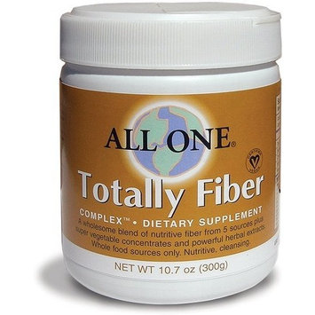 All One Totally Fiber Complex All One 10.7 oz Powder