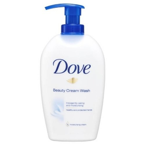 DOVE CREAM SOAP 250ML