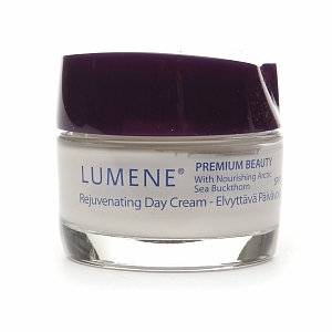 Lumene Premium Beauty Rejuvenating Day Cream SPF 15