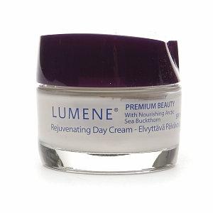 Lumene Premium Beauty Rejuvenating Day Cream SPF 15